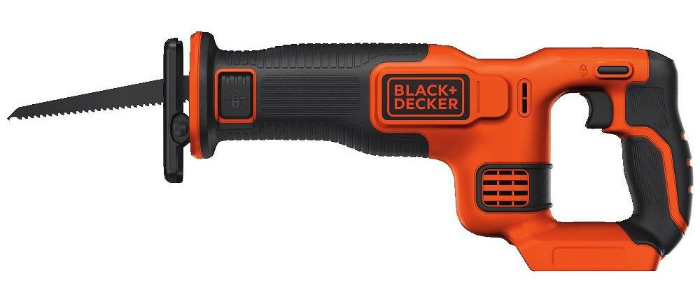 BLACK+DECKER BDCR20B 20V MAX Lithium Reciprocating Saw