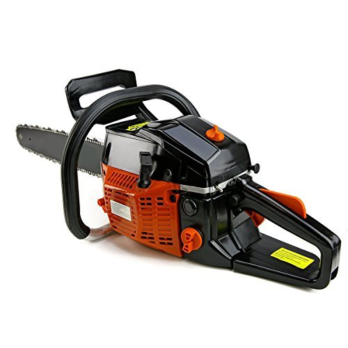 Best Rated Chainsaw Under 300 In 2017 2018 Best Tools