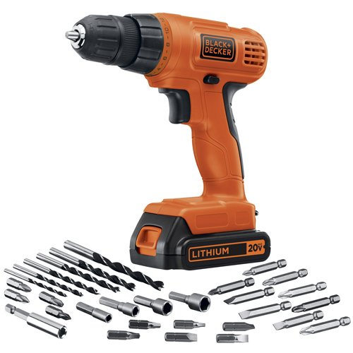 Best Rated Cordless Drill Under $75 For 2018-2019 - Best ...