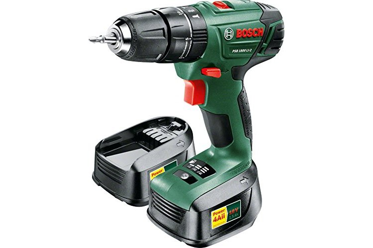 Best Rated Cordless Drill Under 75 For 2019 2020 Best