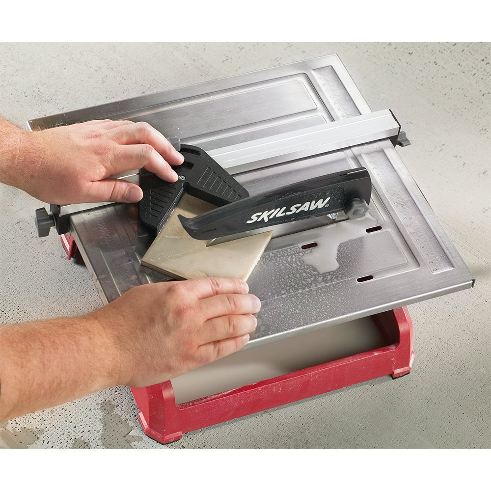 Best Rated Tile Saw Under  100 For 2017-2018