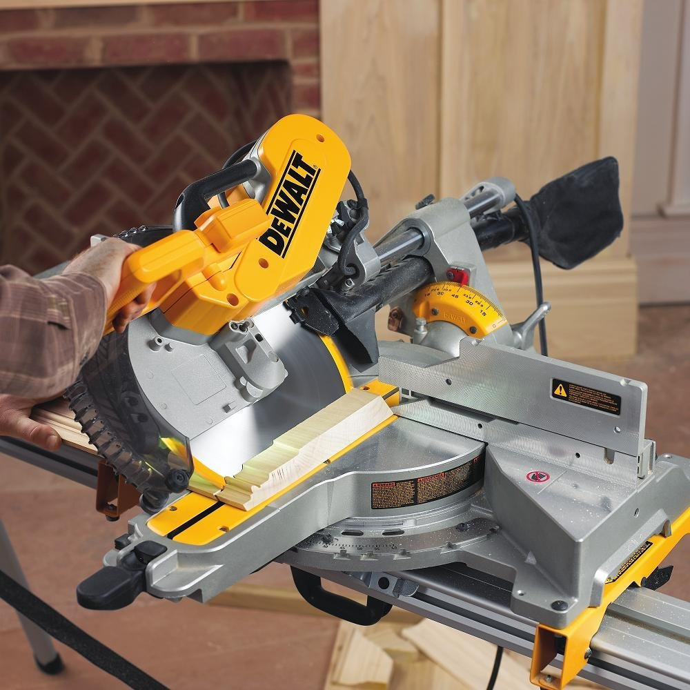Best Rated Miter Saw Under 300 For 2018 2019 Best Tools For The Price