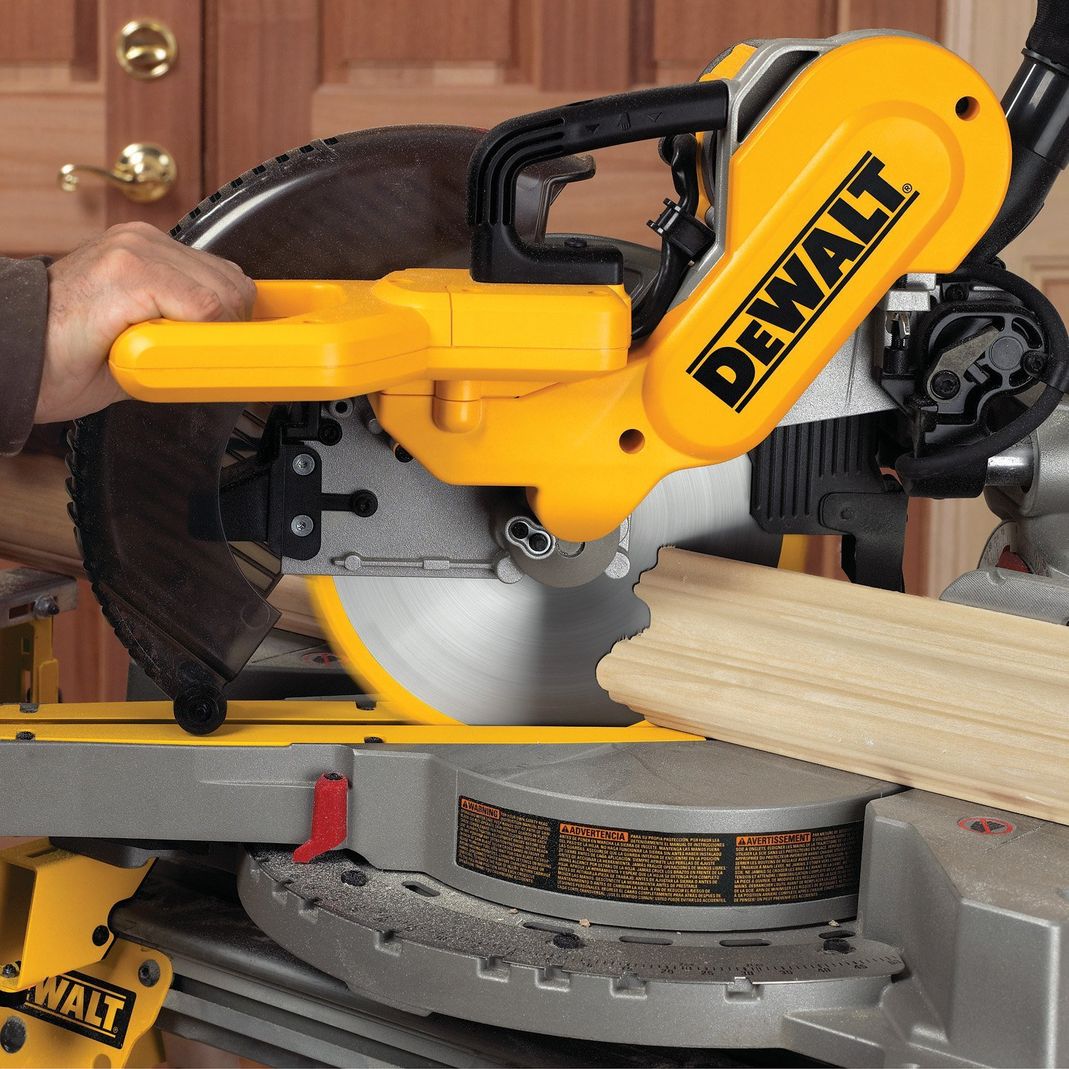 Best Miter Saw Under 500 For 2018 2019 Best Tools For