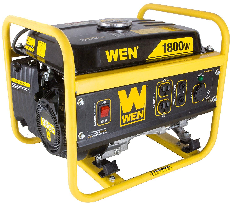 Best Portable Generator Under 200 For 2019 2020 Best