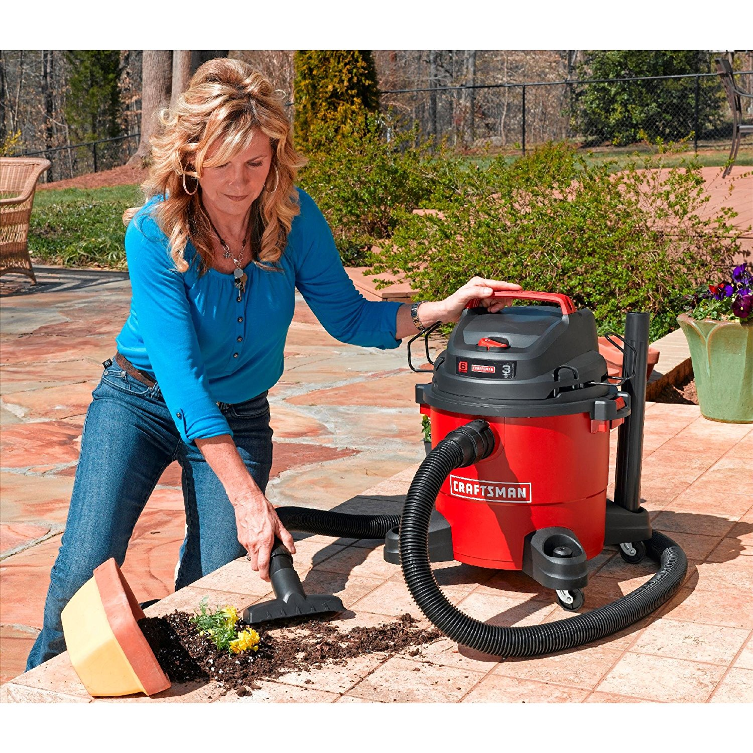 Best Shop Vac Under 100 In 2018 2019 Best Tools For The
