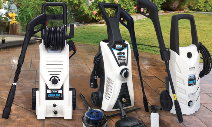 Best Rated Pressure Washer Under 150 For 2018 2019 Best