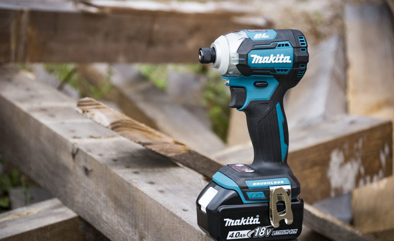 Best Rated Impact Drivers Under 100 In 2018 2019 Best